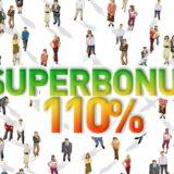 richieste superbonus 110