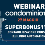 webinar superbonus110 e building automation