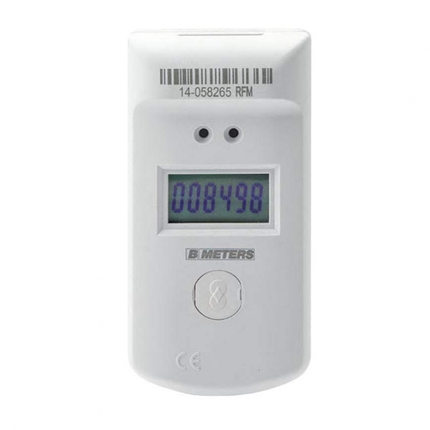 Ripartitore costi calore HYDROCLIMA RFM