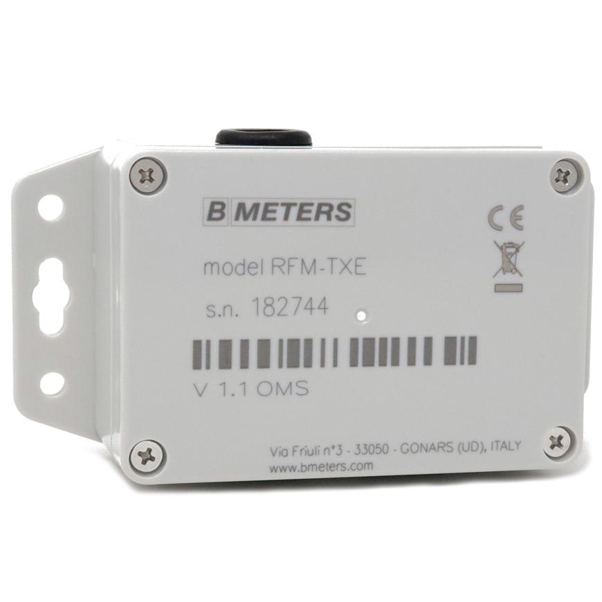 BMETERS RFM – TXE 1.1